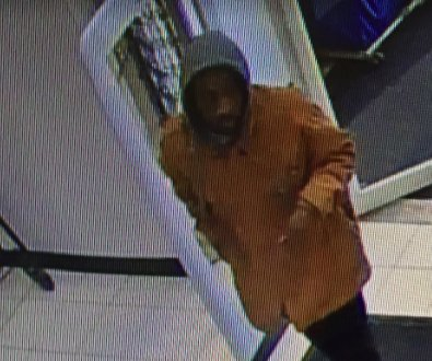 Galleria carjacking suspect 12-6-18