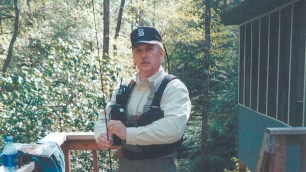 Mack Bargannier