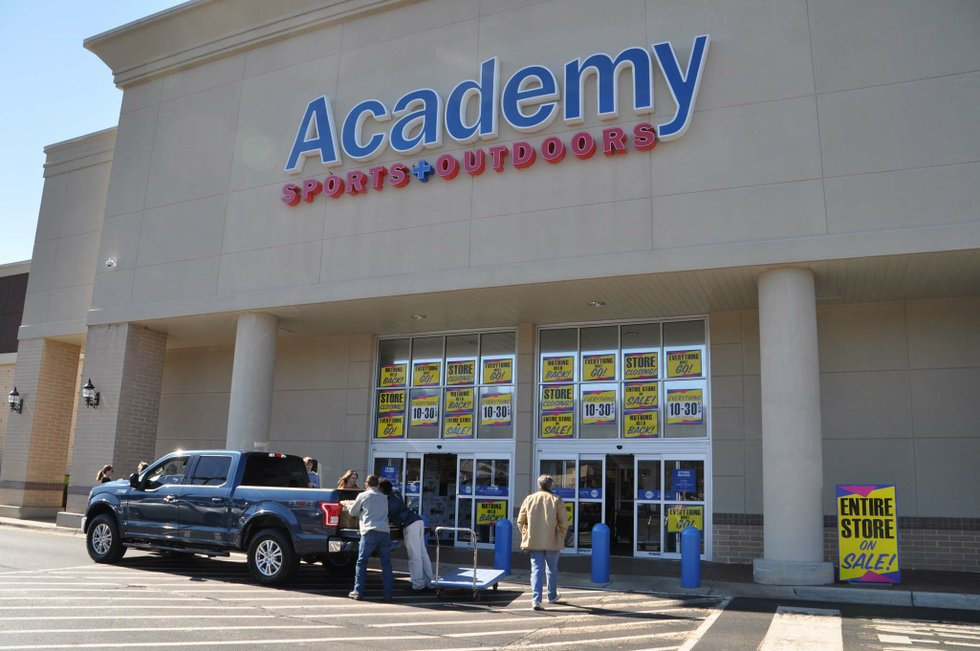 academy tennis shoes on sale