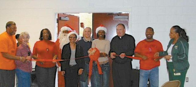 0213 Church Ribbon Cutting