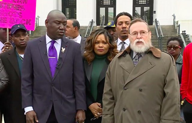 NAACP ACLU 2-20-19