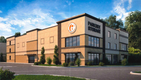 Self-storage 150 concept drawing
