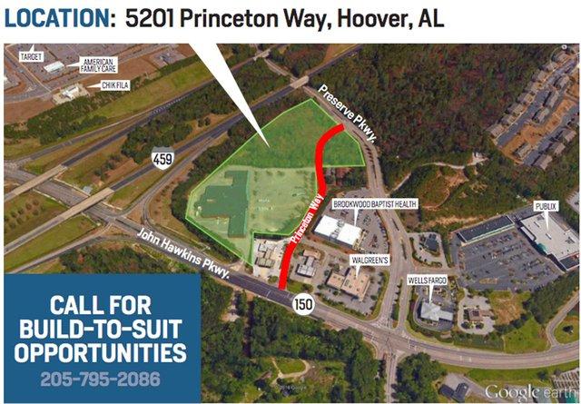 5201 Princeton Way