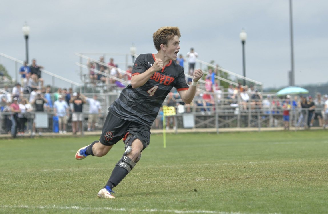 State Soccer Finals