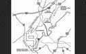 Trace Crossings Blackridge vicinity map