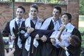 Spain Park 2019 graduation 8