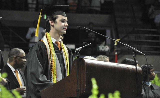 Hoover 2019 graduation 22