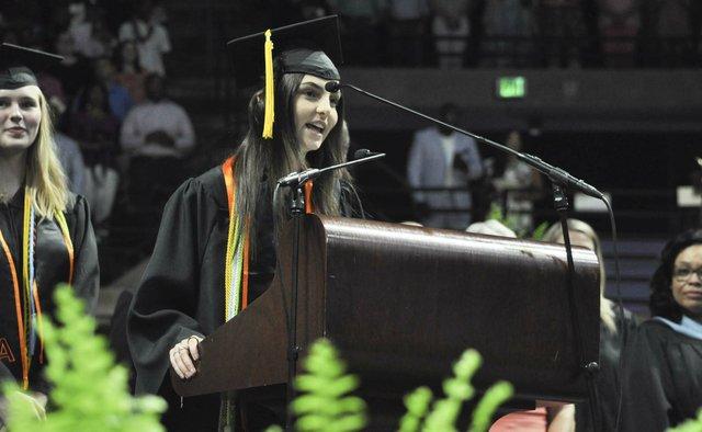 Hoover 2019 graduation 26