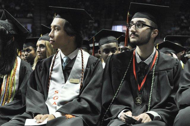 Hoover 2019 graduation 29