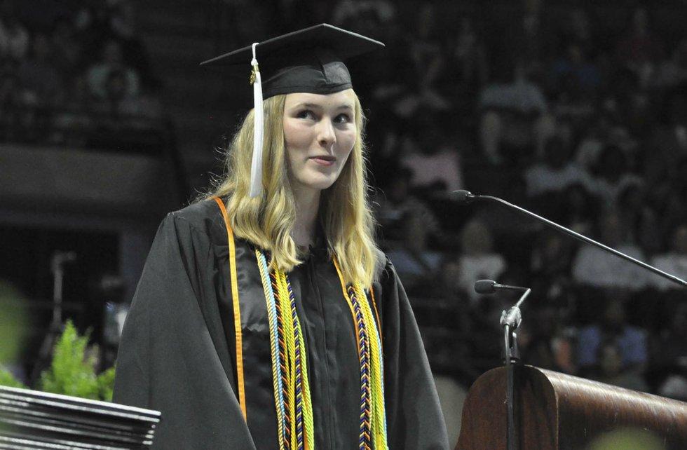 Hoover 2019 graduation 33