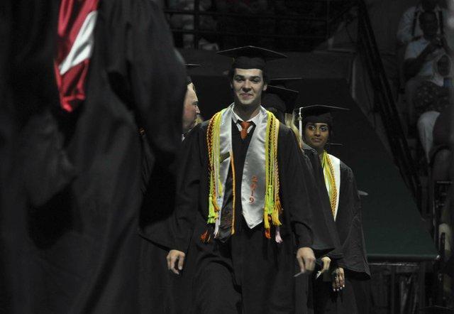 Hoover 2019 graduation 34