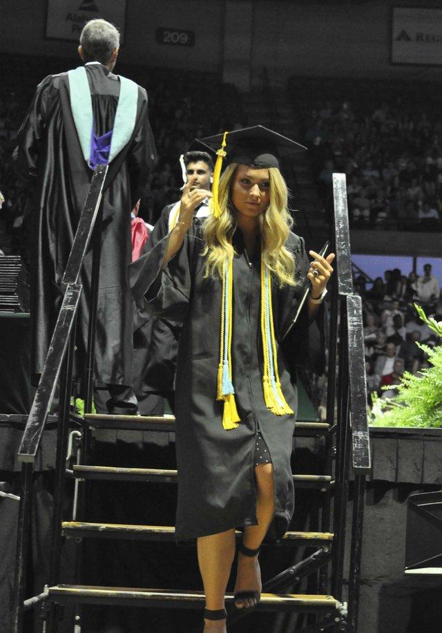 Hoover 2019 graduation 37