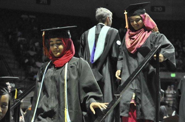 Hoover 2019 graduation 43
