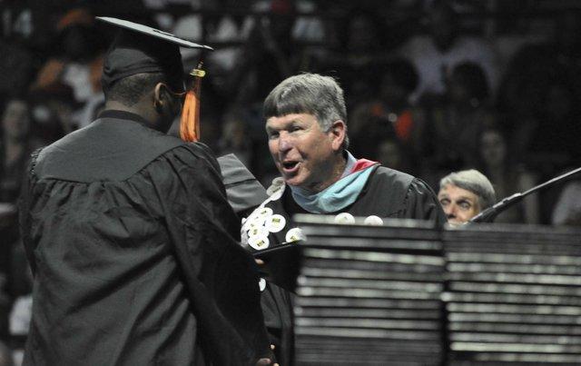Hoover 2019 graduation 45