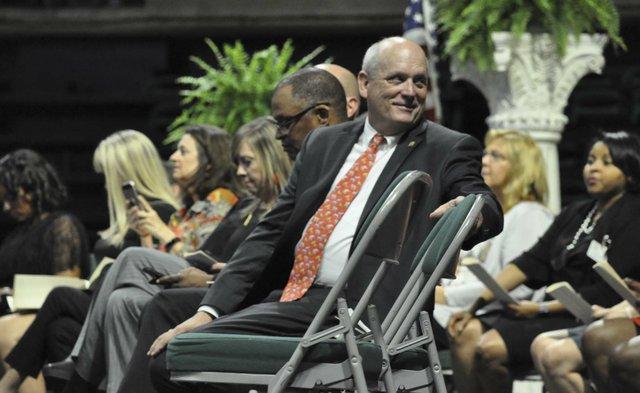 Hoover 2019 graduation 46