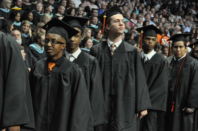 Hoover 2019 graduation 48