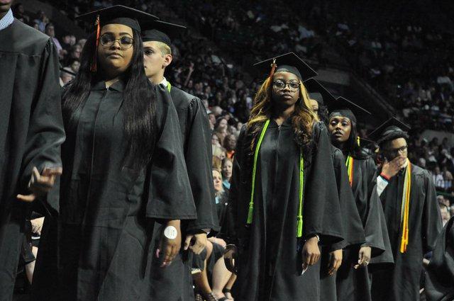 Hoover 2019 graduation 49