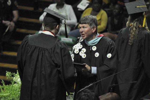 Hoover 2019 graduation 51