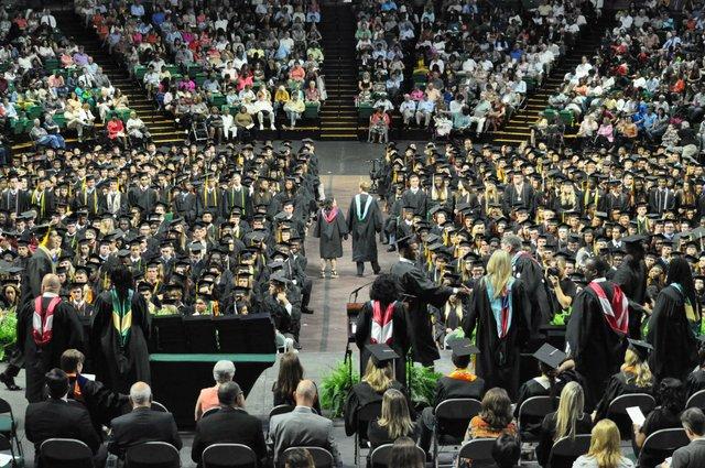 Hoover 2019 graduation 7
