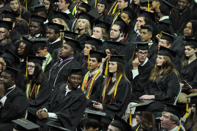 Hoover 2019 graduation 53