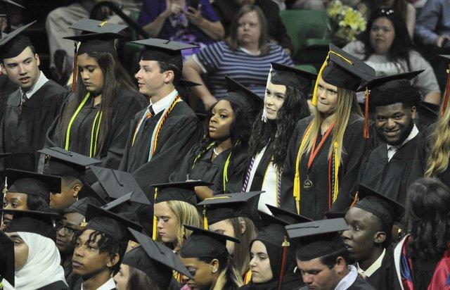 Hoover 2019 graduation 54