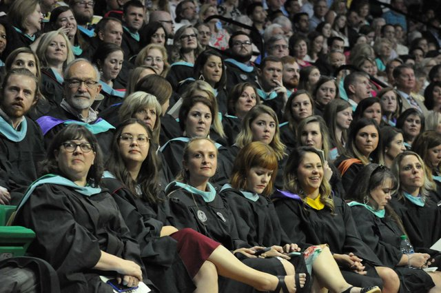 Hoover 2019 graduation 11