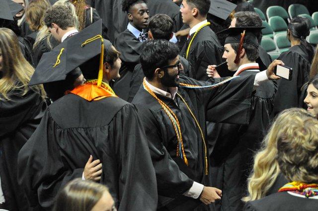 Hoover 2019 graduation 59