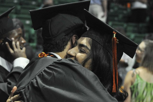 Hoover 2019 graduation 9