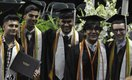 Hoover 2019 graduation 6