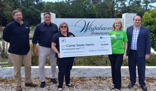 SUN COMM Camp Seale Harris Donation.jpg