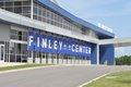 Finley Center June 2019