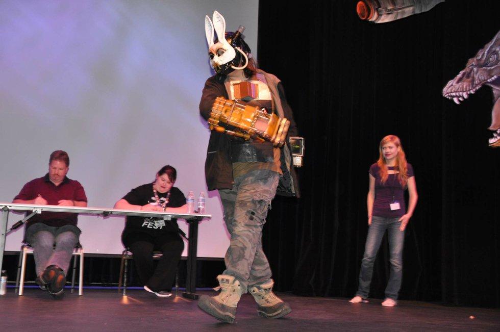 SciFi Fantasy Fest 2019 18