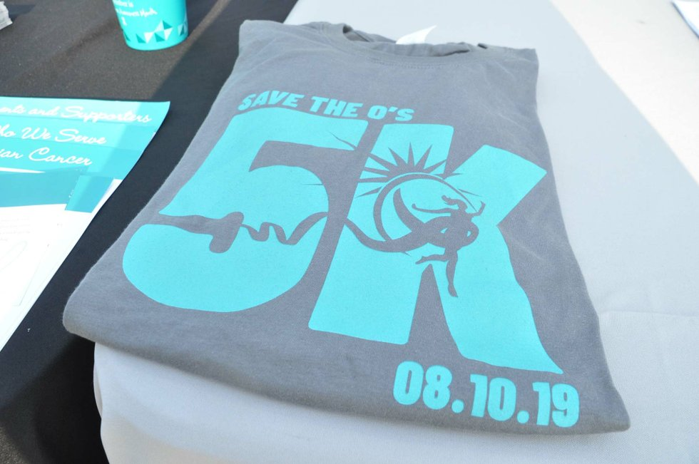 Save the O's 5K 2019 6