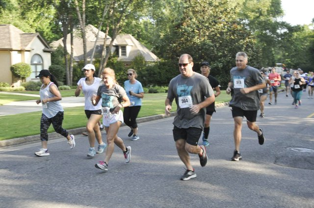 Save the O's 5K 2019 14
