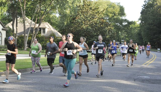 Save the O's 5K 2019 15