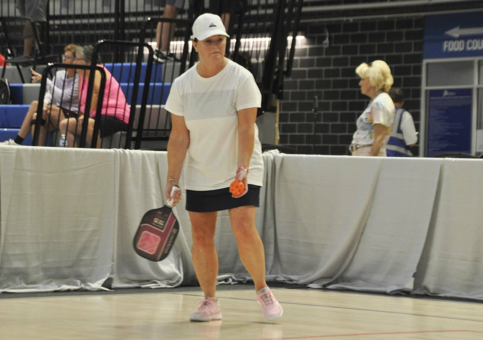 Heritage Pickleball 2019