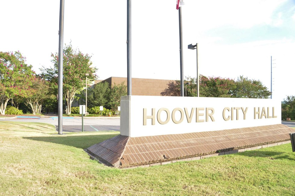 Hoover City Hall 8-23-19 (1)