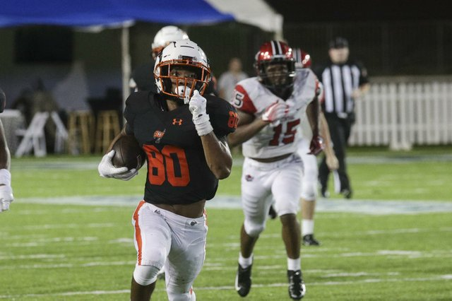 Hoover VS Central Phenix Football 2019