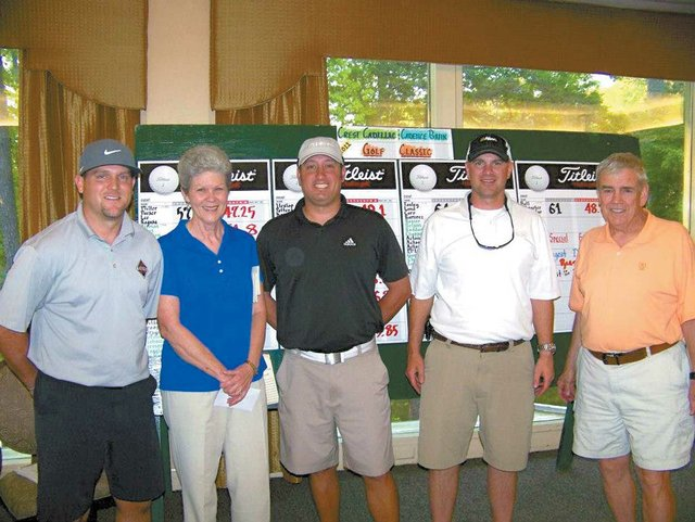 0313 Crest Golf Classic