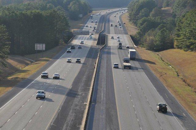 Interstate 459 1