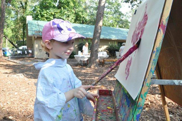 2019 Bluff Park Art Show 19