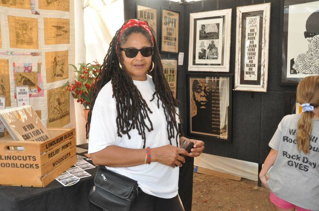2019 Bluff Park Art Show 3