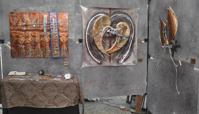 2019 Bluff Park Art Show 26