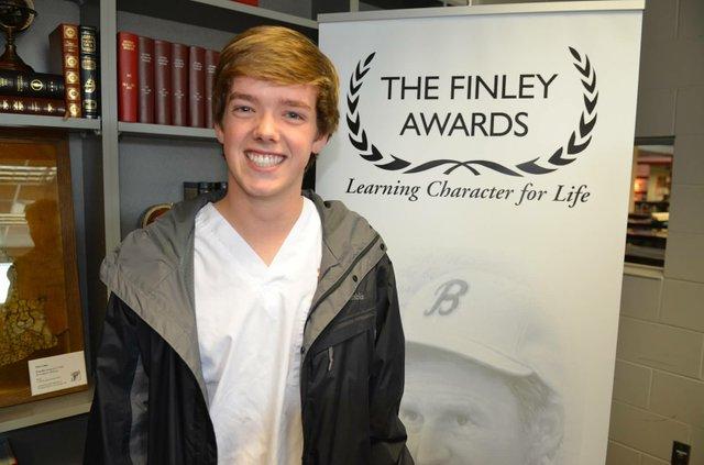 0213 Hunter Gibson Finley Awards