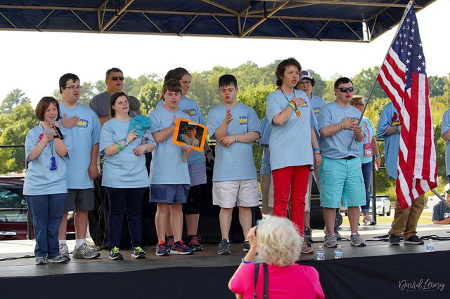 Step Up for Down Syndrome 2019-2