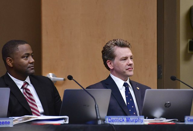 Hoover City Council 11-19-19