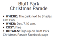 Bluff Park Christmas Parade.PNG