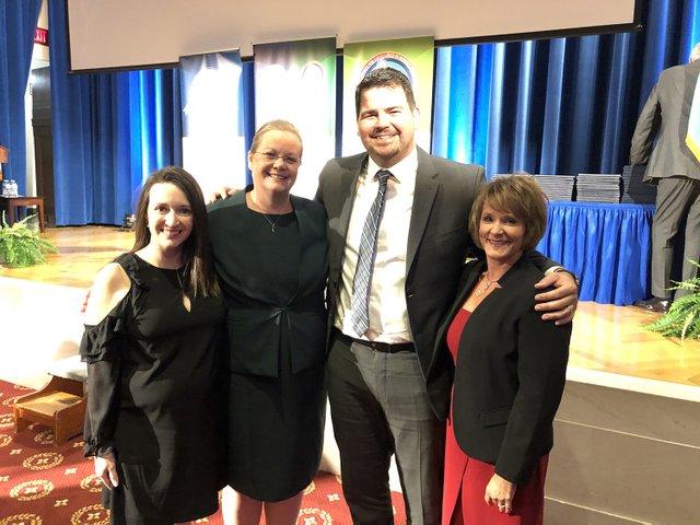 pres science teaching awards 2019