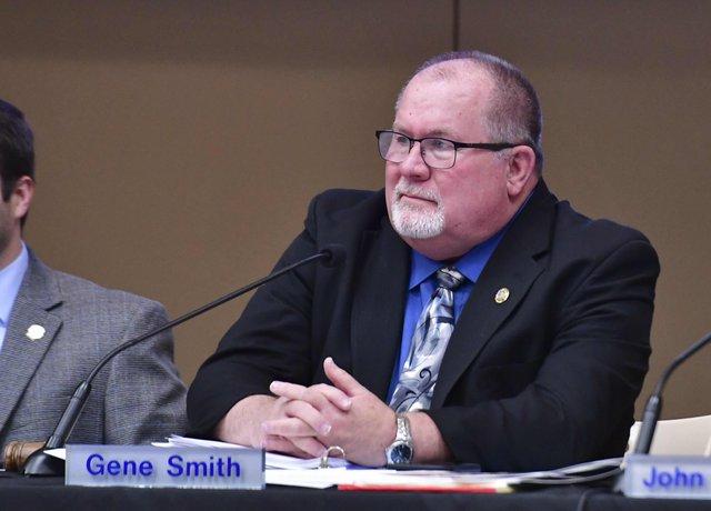 Gene Smith 11-18-19