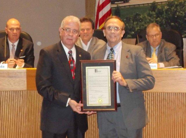 0313 Myeloma Eric Huckabee City Council